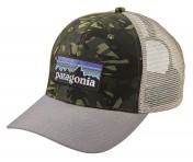 Patagonia P-6 Trucker Hat Kappe BCDG