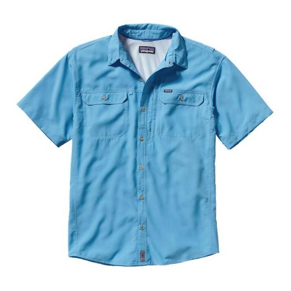Patagonia Sol Patrol II Shirt Kurzarmhemd