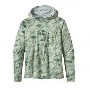 Patagonia Sunshade Technical Hoody Langarmhemd