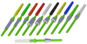 Pro Sportfisher - Pro Microtubes
