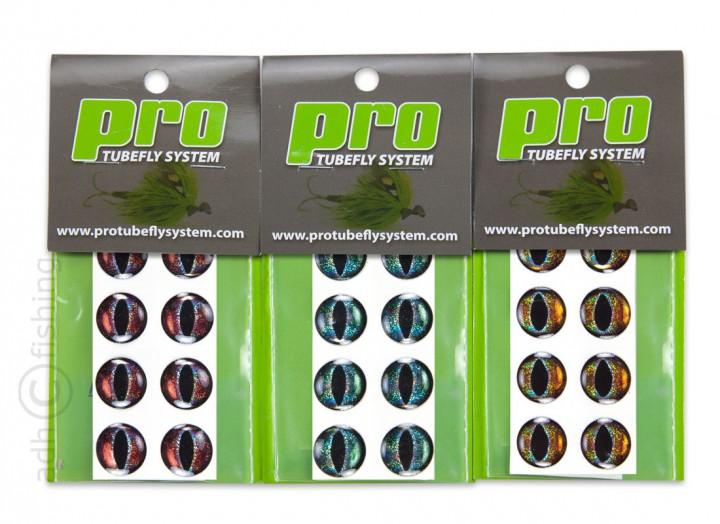 Pro Sportfisher - Pro Softeyes