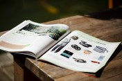 Magazin - Raus! Leben im Freien (Urban Fly Fishing)