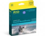 Rio Coastal QuickShooter Coldwater Intermediate Fliegenschnur