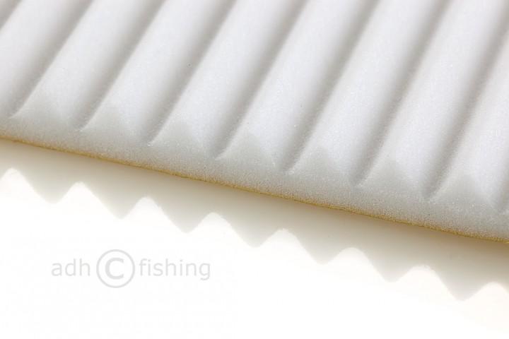 Ripple Foam gerippte Schaumstoff-Einlage