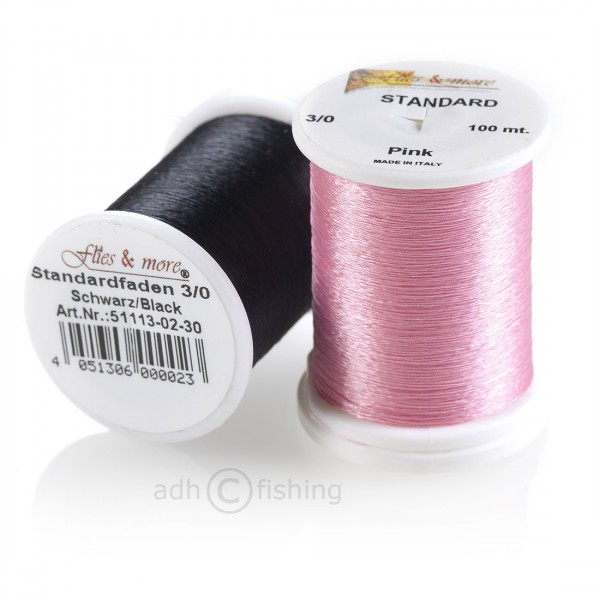 Bindegarn Standard Thread 3/0