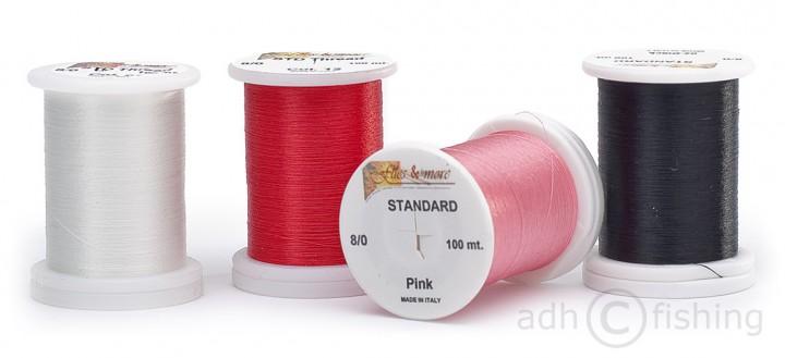 Standard Thread 8/0 - alle Farben