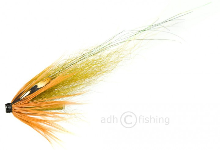 Tubenfliege in Premiumqualität - Sea Trouts Delight