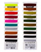 Semperfli Suede Chenille Mixed Pack