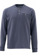 Simms Coldweather Henley Pullover