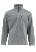Simms Rivershed Sweater Pullover