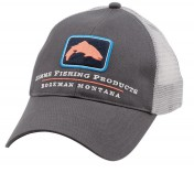 Simms Women's Trucker Cap anvil