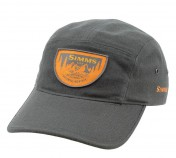 Simms Wool Camper Cap