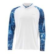 Simms Solarflex Hoody Langarmhemd