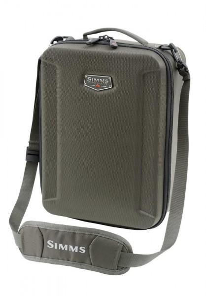 Simms Bounty Hunter Reel Case Large Rollentasche