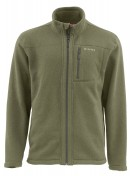 Simms Rivershed Jacket Jacke loden