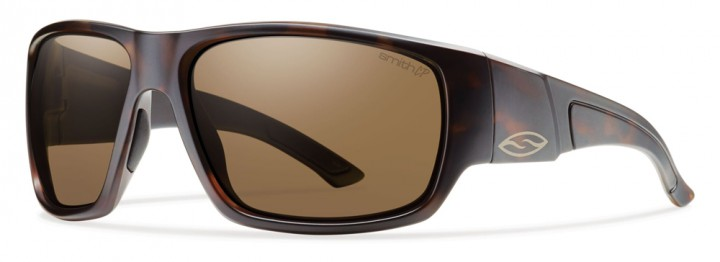 Matte Tortoise / Polarized Brown