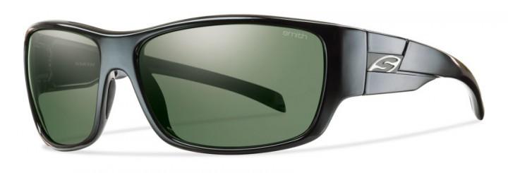 Black / Polar Gray Green