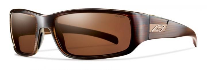 Brown Stripe / Polar Copper