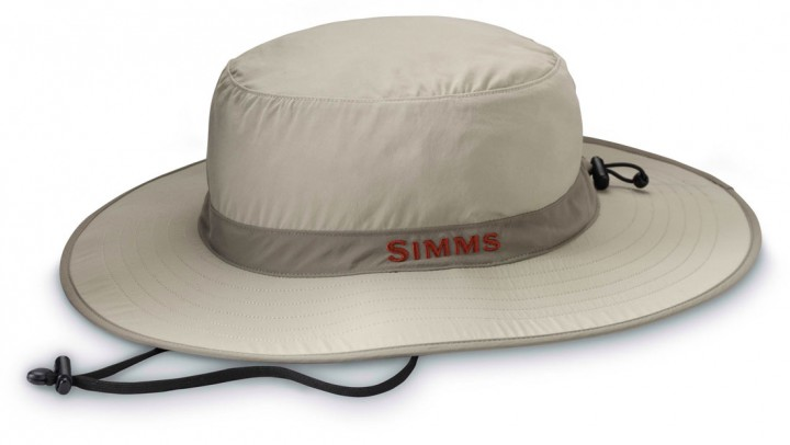Simms Solar Sombrero Hut