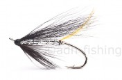Fulling Mill Lachsfliege - Stoats Tail Silver