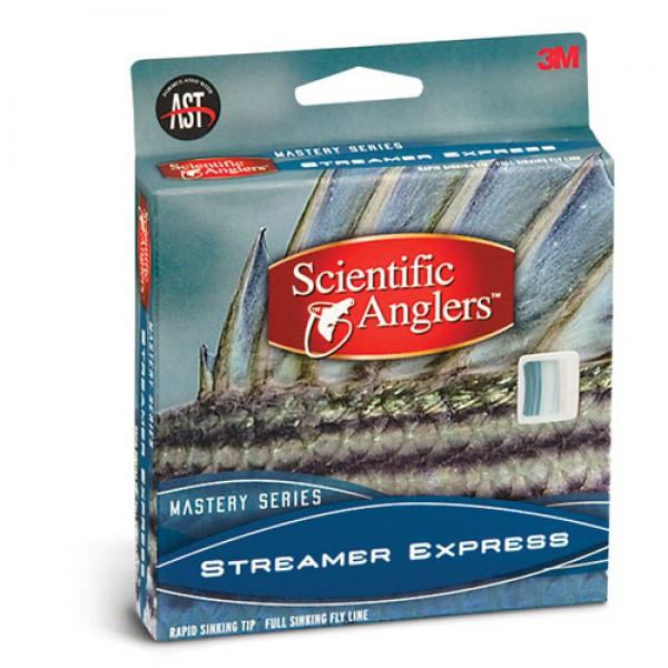 3M Scientific Anglers Streamer Express Mastery Series Fliegenschnur