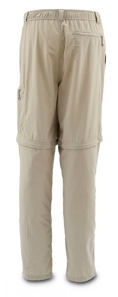 Simms Superlight Zip-Off Pant Hose
