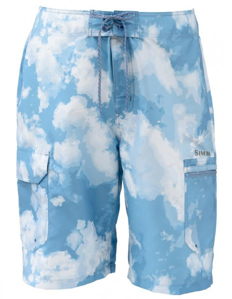 blue cloud camo