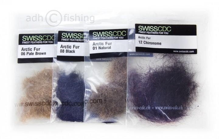 SwissCDC Arctic Fur Dubbing