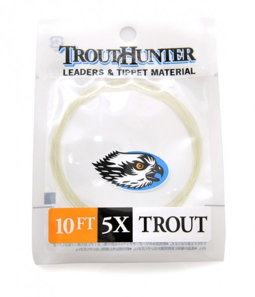 Trout Hunter Trout Leader 10 ft