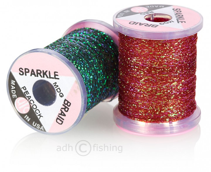 UTC Sparkle Braid MDG