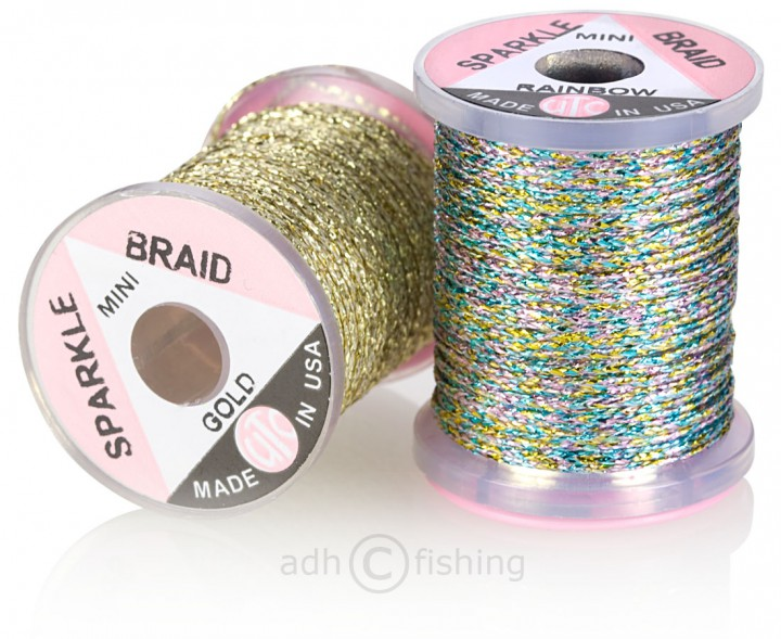 UTC Sparkle Braid Mini