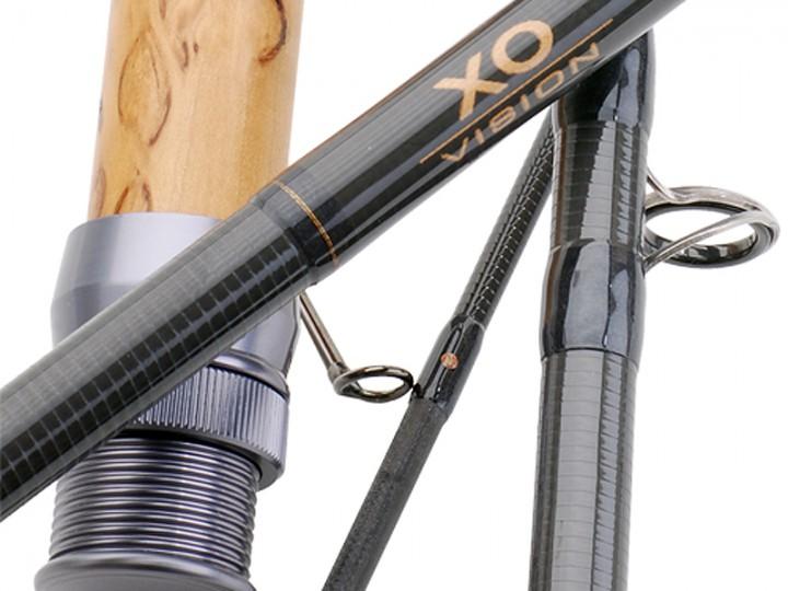 Vision XO Einhand Fliegenrute