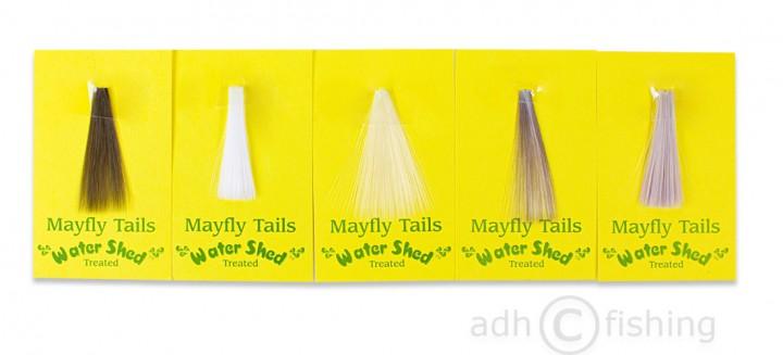 Wapsi Mayfly Tails