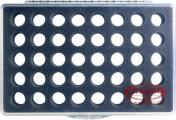 Wapsi UTC Spool Box Kunststoffbox für Garnrollen