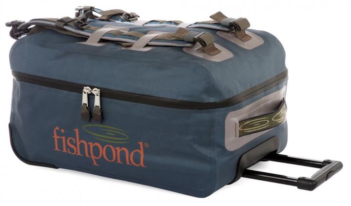 Fishpond Westwater Rolling Carry On Tasche mit Rollen