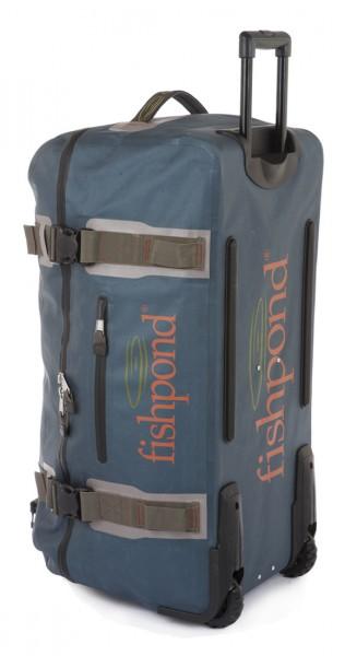 Fishpond Westwater Large Rolling Duffel Tasche mit Rollen