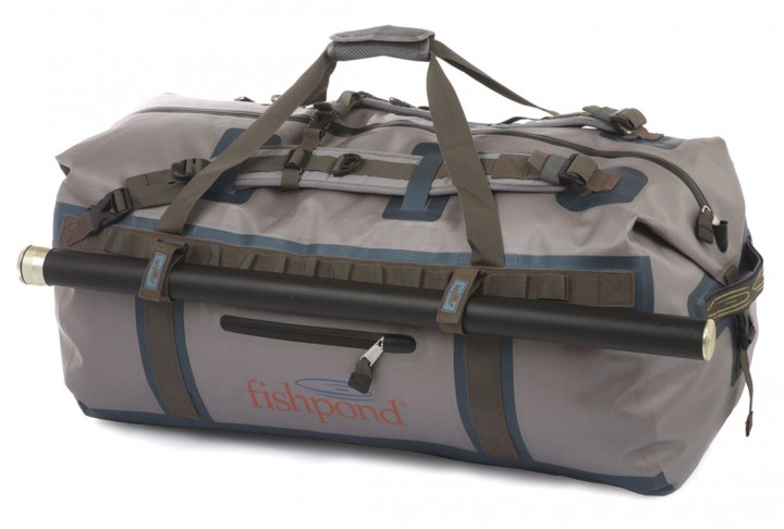 Fishpond Westwater Large Zippered Duffel Tasche
