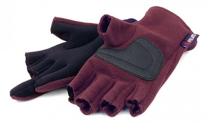 Vision Polartec Wind Block Gloves Handschuhe
