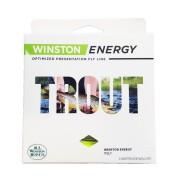 Winston Trout Energy Fliegenschnur