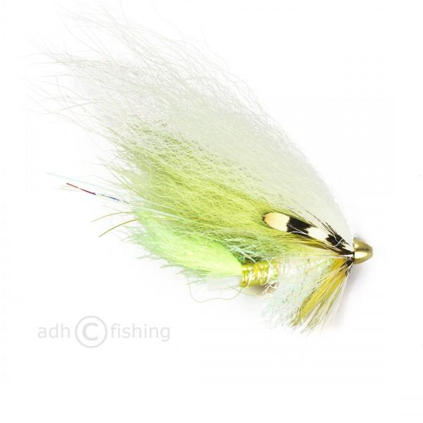 Frödin Flies Tubenfliege - Yellow White