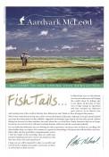 Aardvark McLeod Newsletter Frühjahr 2015