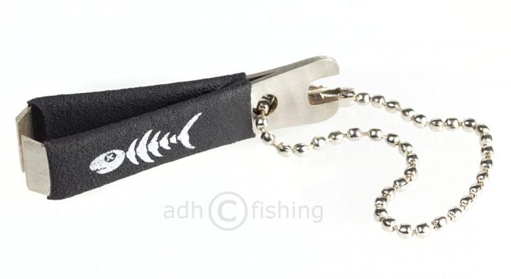 adh-fishing Schnurklipper Mitten