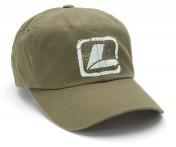 Loop Scratch Logo Cap Schirmmütze