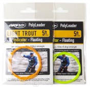 Airflo Trout Indicator Polyleader Floating