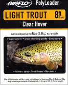Airflo Light Trout Polyleader 8 ft