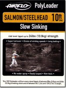 Airflo Salmon / Steelhead Polyleader 10ft