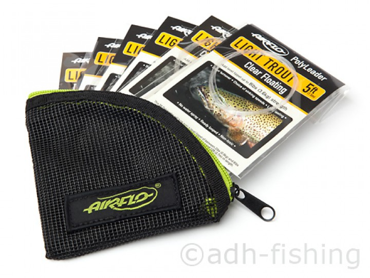 Airflo Light Trout Set Polyleader