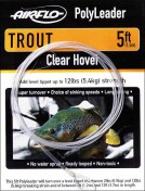 Airflo Trout Polyleader 5 ft