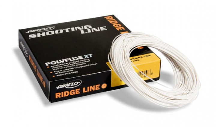 Airflo Coldwater Running Line