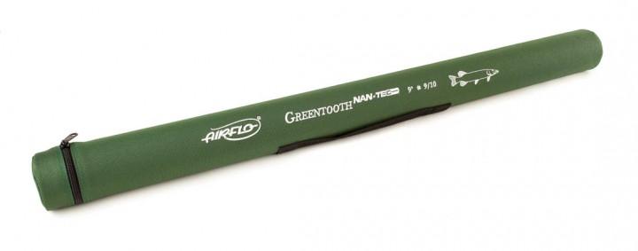 Airflo Greentooth Hecht Fliegenrute